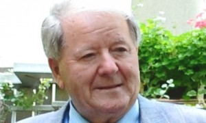Илија Ракановић - почасни доживотни подпредседник Савета Епархије канадске