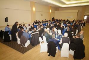 33 Скупштина Епархије канадске - Киченер Онтарио 2