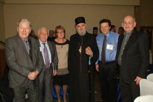 33 Скупштина Епархије канадске - Киченер Онтарио 3