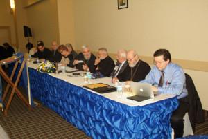 33 Скупштина Епархије канадске - Киченер Онтарио