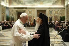 Вартоломеј и папа 10