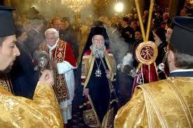 Вартоломеј и папа 2