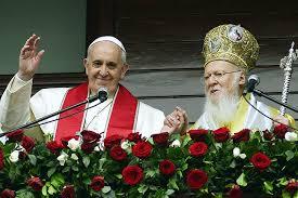 Вартоломеј и папа 3