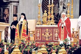 Вартоломеј и папа 5