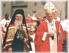 Вартоломеј и папа 6