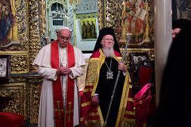 Вартоломеј и папа 7