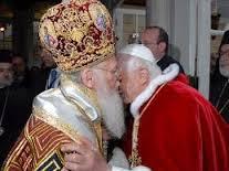 Вартоломеј и папа 8