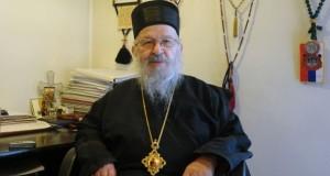 Владика Артемије - исповедник Православља