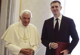 Папа и Црногорци 1