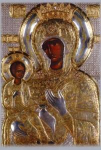 Пресвета Богородица Чајничка