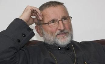 Томић - заменик Патријарха