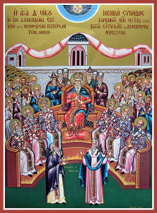 4th Ecumenical Council