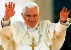 Папа Бенедикт 16 -1