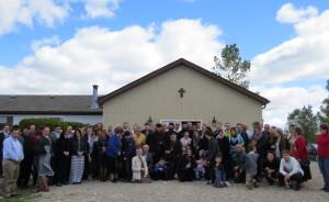 Сабор српских просветитеља и учитеља прослављен у околини Детроита 2015