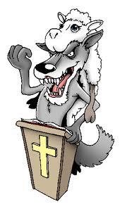 Вук Томић гуру-пастир проповеда издају свог Архијереја у име папизма београдског