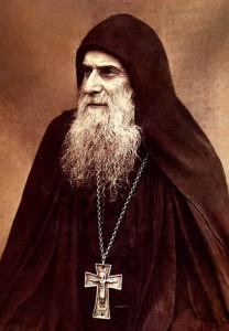 Св Гаврило Ургебадзе 2