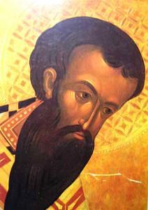 Свети Василије Велики 2