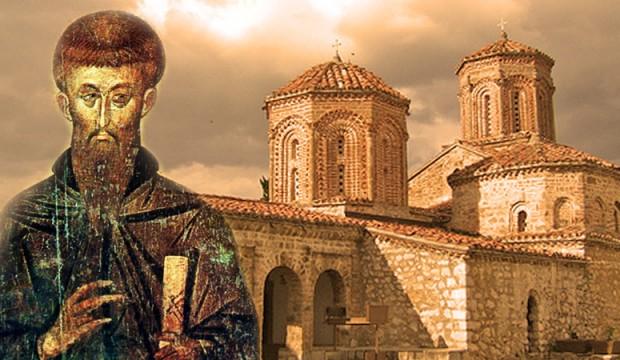 Св Наум манастир Охрид 2
